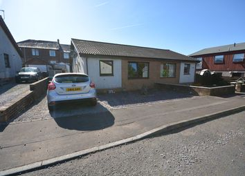 Thumbnail 2 bed semi-detached bungalow for sale in Marchmont Court, Hurlford, Kilmarnock