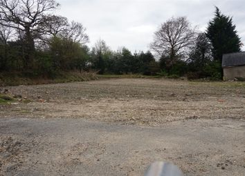 Thumbnail Land for sale in White Hart, Newbridge, Newport, Caerphilly
