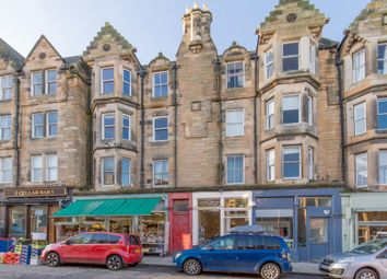 Thumbnail 2 bed flat to rent in Argyle Place, Marchmont, Edinburgh
