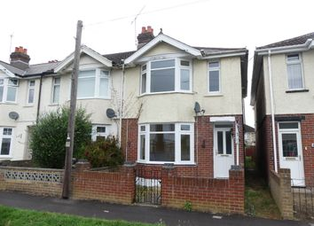 Thumbnail 2 bed end terrace house for sale in Downs Park Crescent, Totton, Southampton