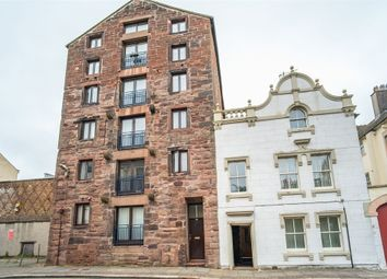 Thumbnail 2 bed flat for sale in Roper Street, Whitehaven, Cumbria
