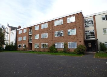 Thumbnail 2 bed flat for sale in Talbot Court, Upper Holly Walk, Leamington Spa