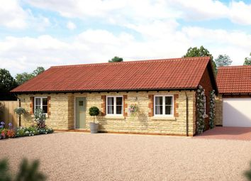 The Woodstock Detached Bungalows, Florence Gardens, Chipping Sodbury BS37. 3 bed detached bungalow