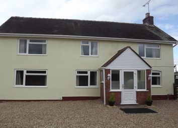 Thumbnail 3 bed detached house to rent in Within Lane, Hopton, Stafford