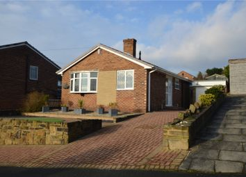 Thumbnail 2 bed bungalow for sale in Thorne Grove, Rothwell, Leeds