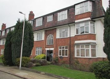 Thumbnail 2 bedroom flat for sale in Churchfileds, South Woodford
