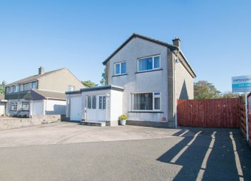 Thumbnail 3 bed detached house for sale in 6 Standalane, Annan, Dumfries & Galloway