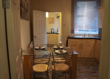 Thumbnail 4 bed detached house to rent in Peveril Street, Nottingham
