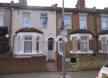 Thumbnail 3 bedroom end terrace house to rent in Stanley Road, Ilford
