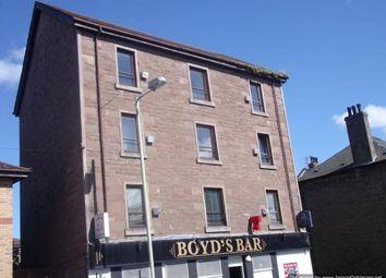 Thumbnail 1 bedroom flat to rent in Flat F, Rosebank Street, Dundee