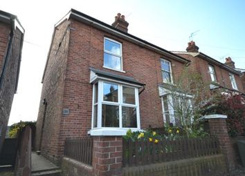 Thumbnail 3 bed semi-detached house for sale in Cambrian Road, Tunbridge Wells, Kent