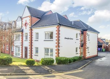 Thumbnail 1 bed property for sale in Maryville Avenue, Giffnock, Glasgow
