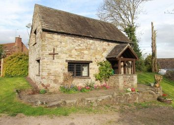 Thumbnail 2 bed cottage to rent in Prioress Mill Lane, Llanbadoc, Usk