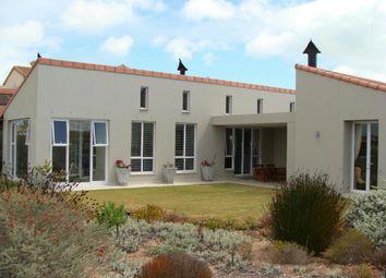 Thumbnail Detached house for sale in Nieuland St, Langebaan Country Estate, Langebaan, 7357, South Africa