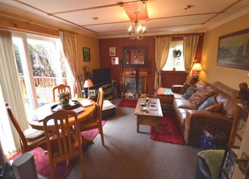 Thumbnail 2 bed flat for sale in Gillbrae, Dumfries