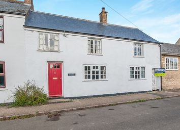 Thumbnail 2 bed property for sale in Chapel Street, Warmington, Peterborough