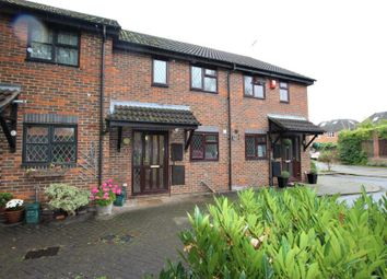 Thumbnail 2 bed terraced house to rent in Bridge Barn Lane, Horsell, Woking