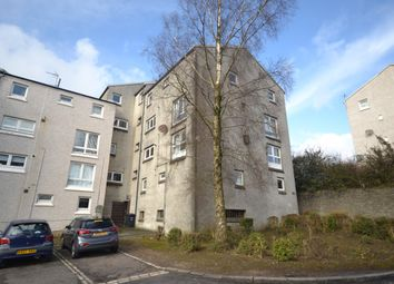 Thumbnail 2 bed flat for sale in The Auld Road, Cumbernauld