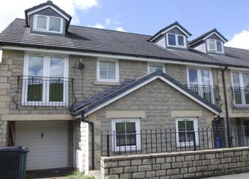 Thumbnail 3 bed end terrace house to rent in Edgeside Lane, Waterfoot, Rossendale