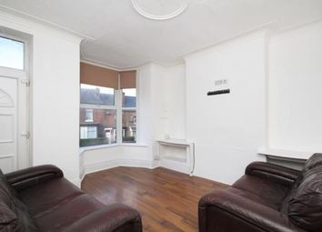 Thumbnail 5 bed terraced house for sale in Ecclesall Road, Sheffield, South Yorkshire