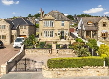 5 bed property for sale in West Lane, Baildon, West Yorkshire BD17