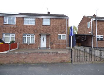 Thumbnail 3 bedroom semi-detached house to rent in Maidstone Drive, Alvaston, Derby