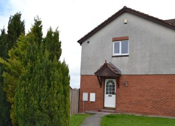 Thumbnail 2 bed semi-detached house to rent in 38 Berkeley Grange, Carlisle