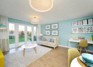 Thumbnail 1 bed semi-detached house for sale in Helios Park, Farnborough, Hawley