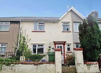 Thumbnail 3 bed terraced house for sale in Mildred Street, Beddau, Pontypridd, Rhondda, Cynon, Taff.