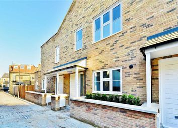 Thumbnail 3 bed property for sale in Coliston Passage, Southfields, London