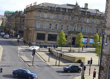 Thumbnail 1 bed flat to rent in 72 John William Street, Huddersfield, West Yorkshire