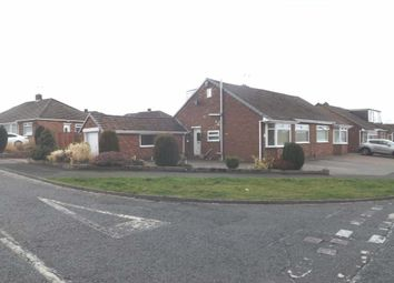 Thumbnail 2 bed property for sale in Brendale Avenue, Westerhope, Newcastle Upon Tyne