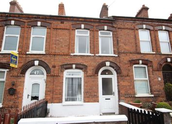 Thumbnail 2 bedroom terraced house for sale in Fortwilliam Parade, Belfast