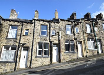 Thumbnail 3 bedroom terraced house for sale in Carlisle Street, Parkwood, Keighley, West Yorkshire