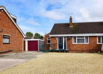 Thumbnail 2 bed bungalow for sale in Brionne Way, Longlevens, Gloucester