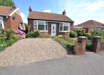 Thumbnail 3 bedroom detached bungalow for sale in Thistley Close, Newcastle Upon Tyne