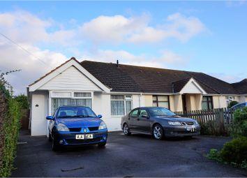 Thumbnail 2 bed bungalow for sale in Northways, Stubbington, Fareham