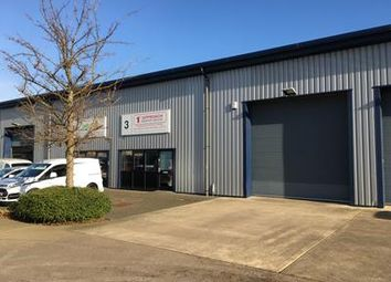 Thumbnail Light industrial to let in 3 Saracen Way, Peterborough, Cambridgeshire