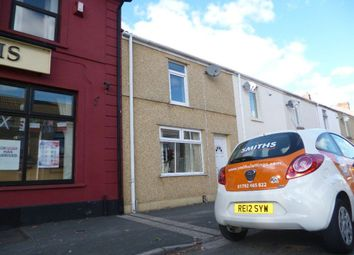 Thumbnail 2 bedroom property to rent in Neath Road, Plasmarl, Swansea
