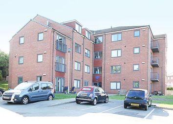 Thumbnail 1 bed flat for sale in Woodland Heights, 6 Crossland Drive, Sheffield, South Yorkshire