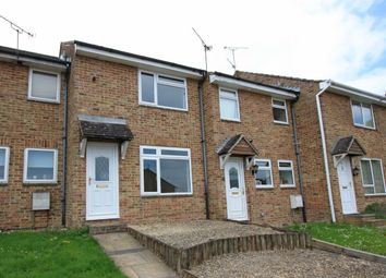 Thumbnail 2 bed terraced house for sale in Knowlands, Highworth, Swindon