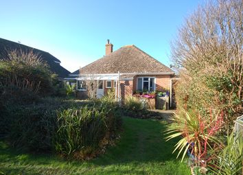 Thumbnail 2 bed detached bungalow for sale in Bonnar Road, Selsey