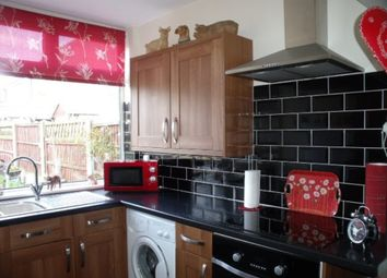Thumbnail 2 bed terraced house to rent in High Street, Tibshelf, Alfreton