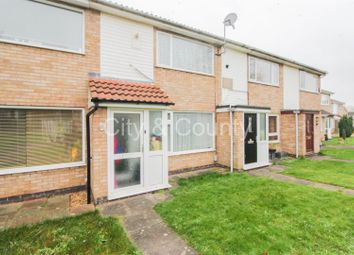 Thumbnail 2 bedroom terraced house for sale in Langley, Bretton, Peterborough