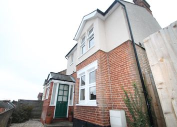 Thumbnail 3 bed property to rent in Hervey Street, Ipswich