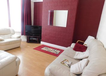 Thumbnail 4 bedroom shared accommodation to rent in Patterdale Road, Wavertree, Liverpool