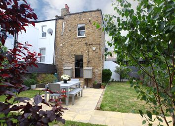 Thumbnail 4 bed terraced house for sale in Talfourd Place, London