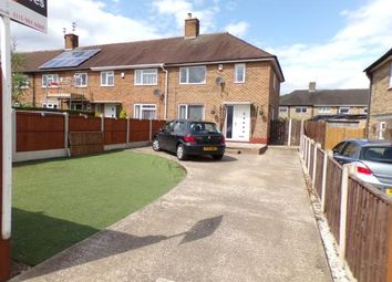 3 bed end terrace house for sale in Farnborough Road, Clifton, Nottingham NG11
