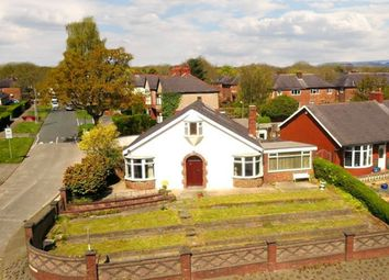 Thumbnail 4 bed detached bungalow for sale in Thirlmere Road, Preston