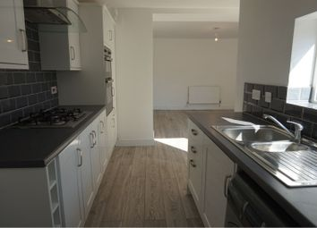 Thumbnail 3 bedroom terraced house to rent in West Street, Aberkenfig